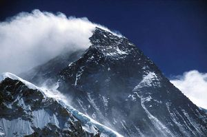 Everest south side ExWeb