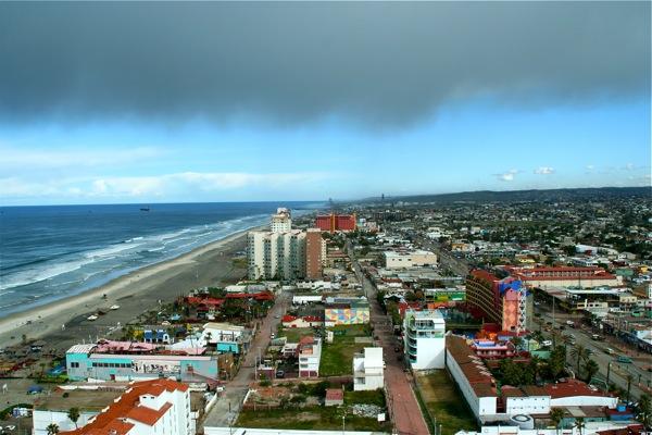Rosarito Beach 2011