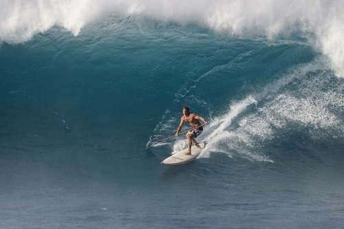 Surfer Laird Hamilton Puts Jaws House On Maui Up For
