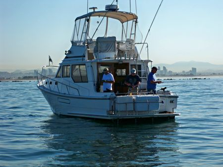 California Fishing License on License Required To Fish Outside California Waters    Outdoors  Action