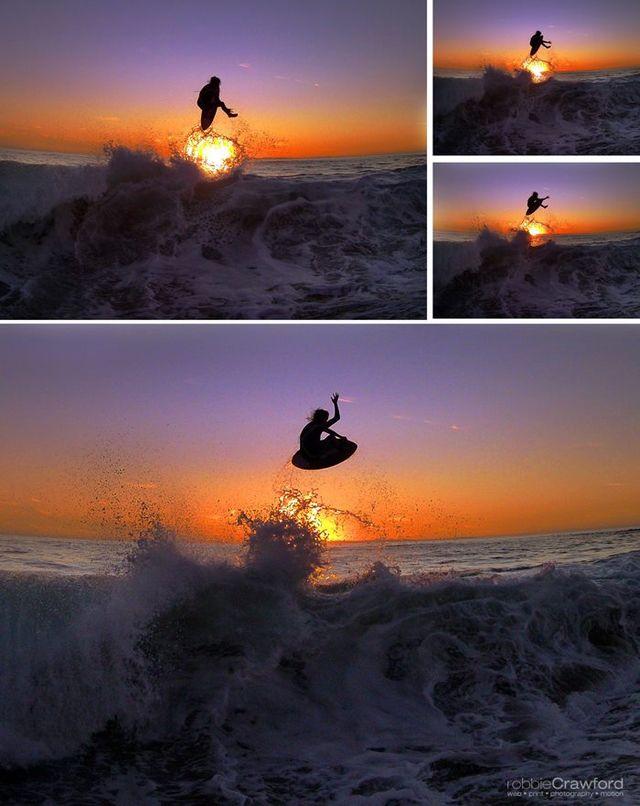 Jumpingthesun