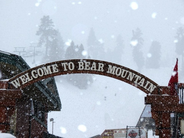 Bearmountain