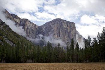Yosemite, el cap