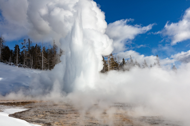 Yellowstonegeyser